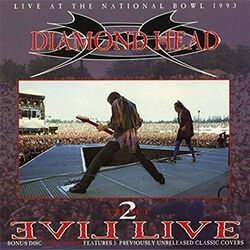 Evil Live