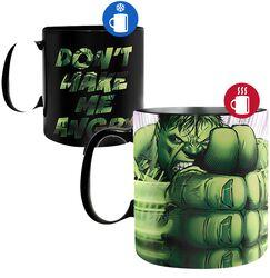 Hulk Smash - Krus som endres med varme
