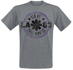 LA 83
