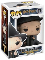 Minerva McGonagall Vinylfigur 37