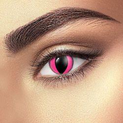 Pink Cat Eye