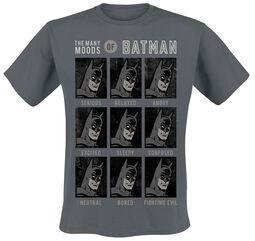 Moods Of Batman