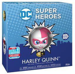 NYCC 2018 - Harley Quinn - 5 Star Vinylfigur