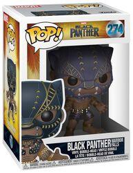 Black Panther Warrior Fall vinylfigur 274