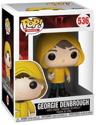 Georgie Denbrough (Chase Edition mulig) Vinylfigur 536