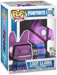 Loot Llama Vinyl Figure 510