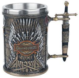 Iron Throne Tankard