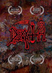 Death by metal