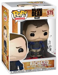 Richard vinylfigur 575