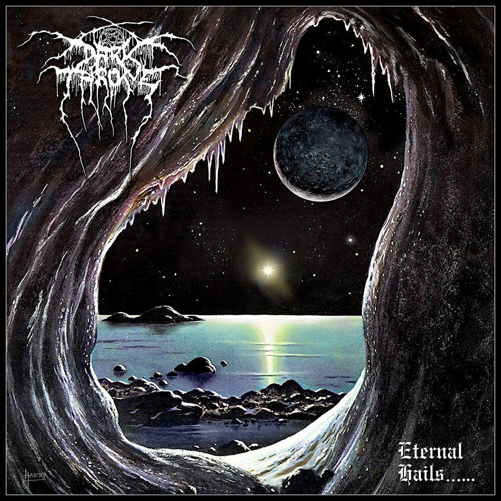 Eternal hails | Darkthrone CD | EMP