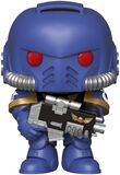 Warhammer 40,000 Ultramarines Intercessor vinylfigur 499