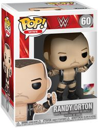 Randy Orton Vinylfigur 60