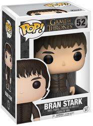 Bran Stark Vinyl Figure 52