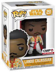 Solo: A Star Wars Story - Lando Calrissian Vinylfigur 251