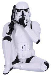 Hear No Evil Stormtrooper