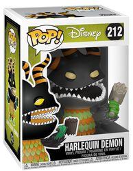 Harlequin Demon Vinylfigur 212