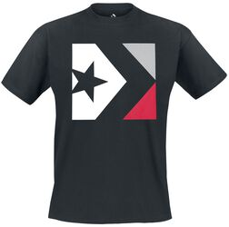 Star Chevron Box Tee