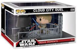 Cloud City Duel (Movie Moments) vinylfigur 226