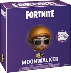 Moonwalker - 5 Star Figure 2