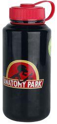 Anatomy Park - Flaske