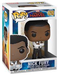 Nick Fury Vinylfigur 428