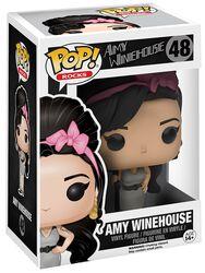 Amy Winehouse Rocks Vinyl Figure 48