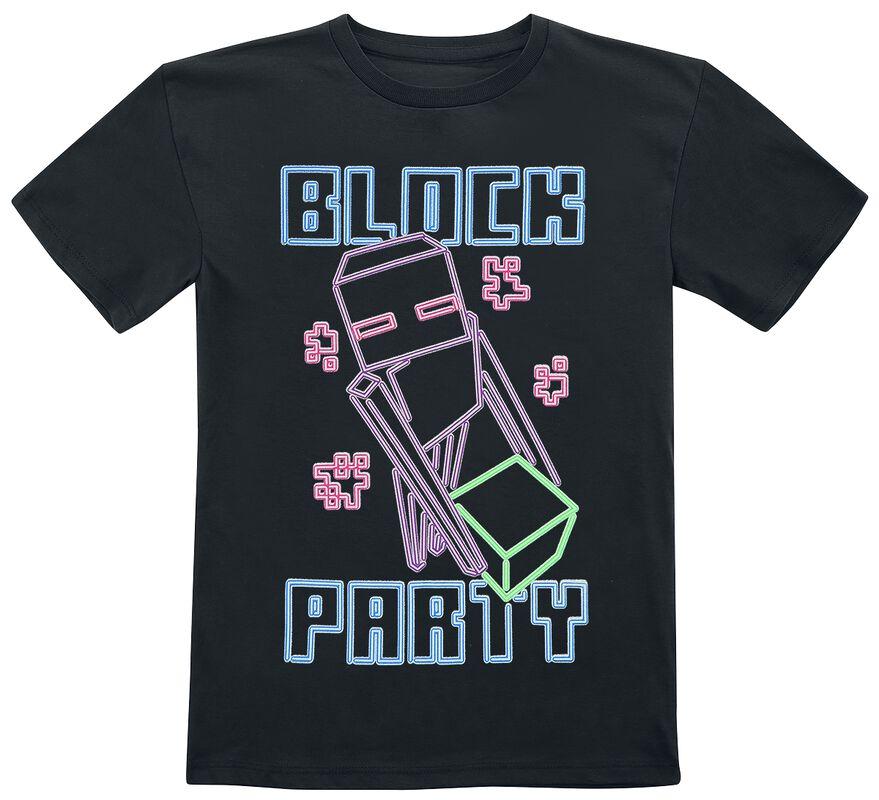 Enderman - Block Party