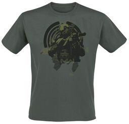 Modern Warfare - Soldier In Focus