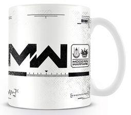 Modern Warfare - Icon