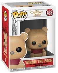 Winnie the Pooh Vinylfigur 438