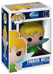 inker Bell Vinylfigur 10