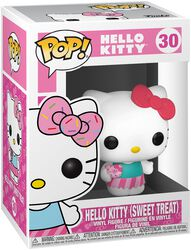 Hello Kitty (Sweet Treat) Vinyl Figure 30