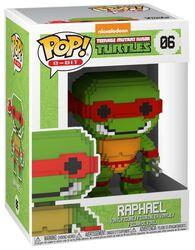 Raphael - 8-Bit Vinylfigur 06