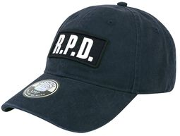 Racoon Police Department - R.P.D.