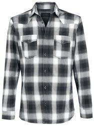 Taka Check skjorte