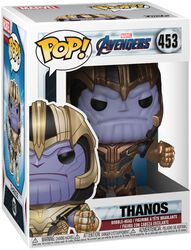 Endgame - Thanos vinylfigur 453