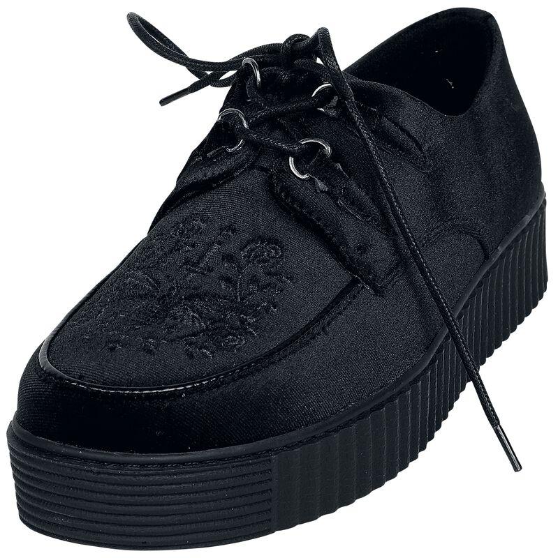 Black Creepers
