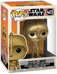 C-3PO (Concept Series) Vinyl Figure 423
