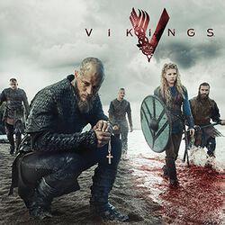 The Vikings III (Musikk fra TV Serien)