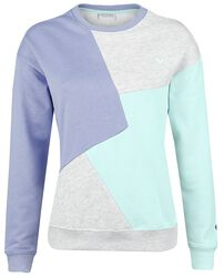 Ladies 80s Sweatshirt