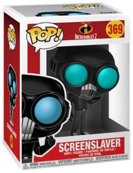 2- Screenslaver Vinylfigur 369