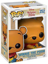Winnie The Pooh - vinylfigur