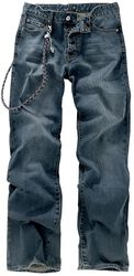 Deluxe Jeans