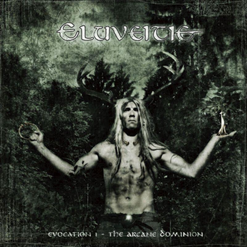 Evocation I - The arcane dominion