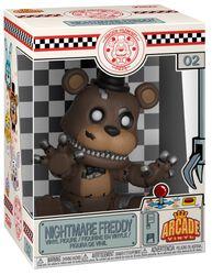 Arcade Vinyl - Nightmare Freddy Vinylfigur 02
