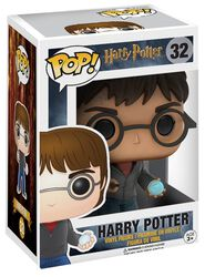 Harry Potter Vinylfigur 32