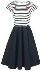 Revival kjole