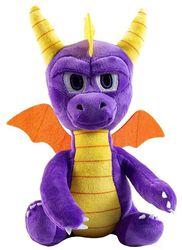 Spyro Phunny Plush Figure