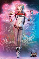 Harley Quinn Stand
