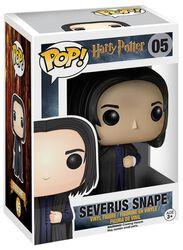 Severus Snape Vinylfigur 05